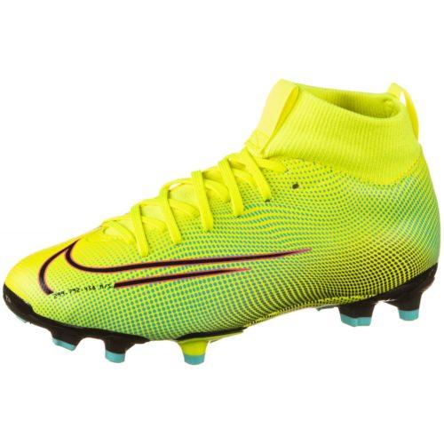 Nike JR MERCURIAL SUPERFLY 7 ACADEMY MDS FGMG Fußballschuhe Kinder