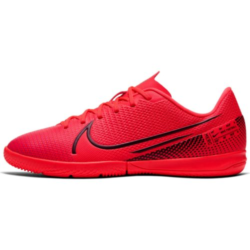 Nike JR MERCURIAL VAPOR 13 ACADEMY IC Fußballschuhe Kinder