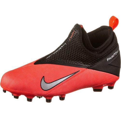 Nike JR PHNTM VSN 2 ACADEMY DF FGMG Fußballschuhe Kinder