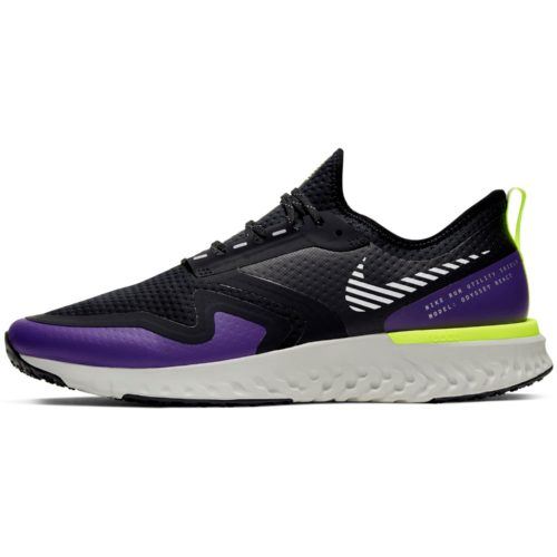 Nike Odyssey React 2 Shield Laufschuhe Herren