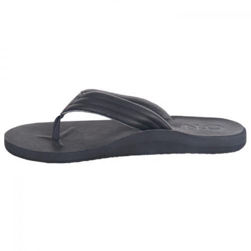 O'Neill - Arch Boulevard Sandals - Sandalen Gr 41 schwarz
