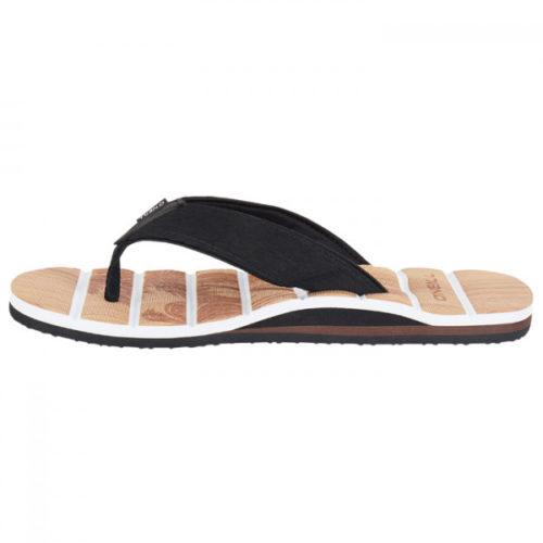 O'Neill - Arch Freebeach Sandals - Sandalen Gr 41;42;43;44;45;46;47 schwarz;beige/braun