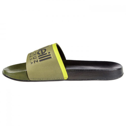 O'Neill - Slide Cali Sandals - Sandalen Gr 40 beige