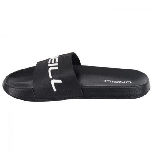 O'Neill - Slide Logo Sandals - Sandalen Gr 40 schwarz