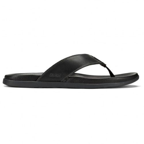 Olukai - Nalukai Sandal - Sandalen Gr 8 schwarz