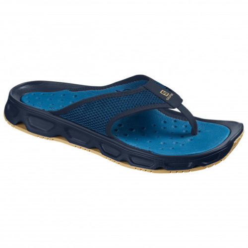 Salomon - RX Break 4.0 - Sandalen Gr 7 blau