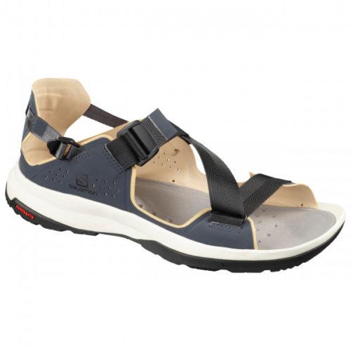 Salomon - Tech Sandal - Sandalen Gr 7,5 beige