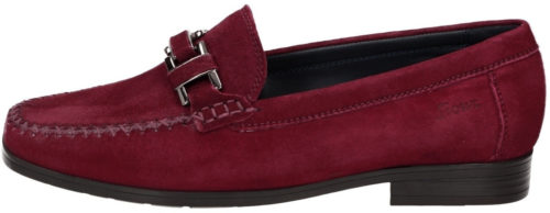 Sioux Cambria (60607) red