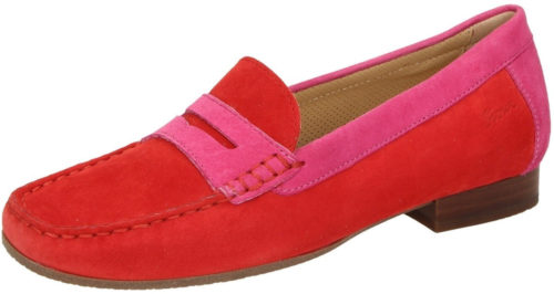 Sioux Corbina (63245) red fire/pink