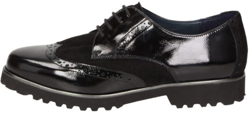 Sioux Meredith-703-XL (64330) black patent