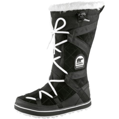 Sorel Glacy Explorer Stiefel Damen