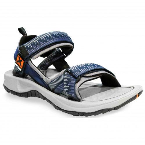 Source - Comfort Gobi - Sandalen Gr 40 grau