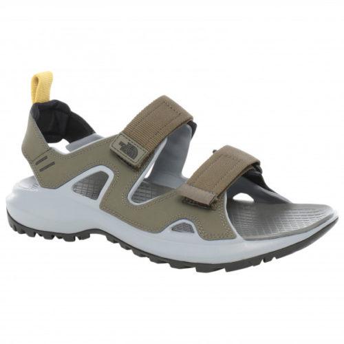 The North Face - Hedgehog Sandal III - Sandalen Gr 10;11;12;13;14;8;9 schwarz;grau