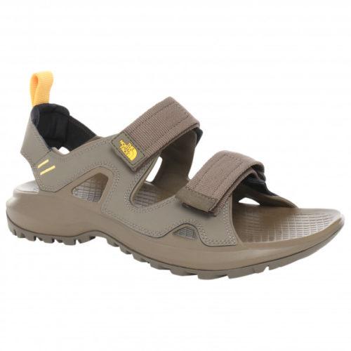 The North Face - Hedgehog Sandal III - Sandalen Gr 14 grau