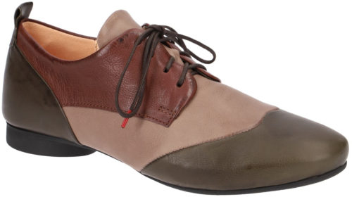 Think Guad (3-83272) green grey brown