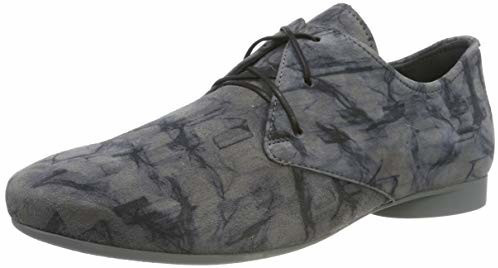 Think Guad (5-85275) grey velour