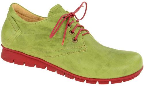 Think Menscha (2-82070) green red