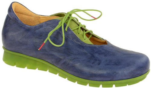 Think Menscha (2-82074) blue green