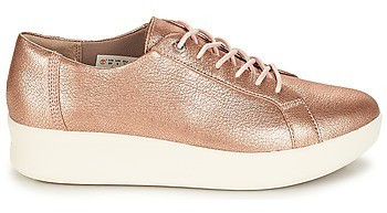 Timberland Berlin Park Oxford For Women rose gold