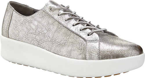 Timberland Berlin Park Oxford For Women siver