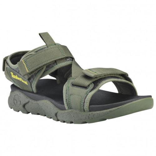 Timberland - Ripcord 2-Strap Sandal - Sandalen Gr 10;11;12;13;14;15;8;9 grau