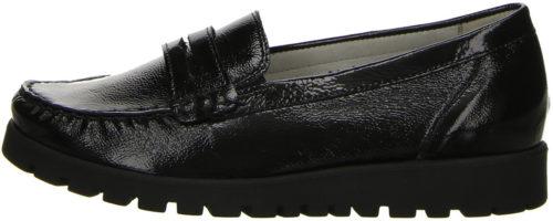 Waldläufer Hegli (549002) black