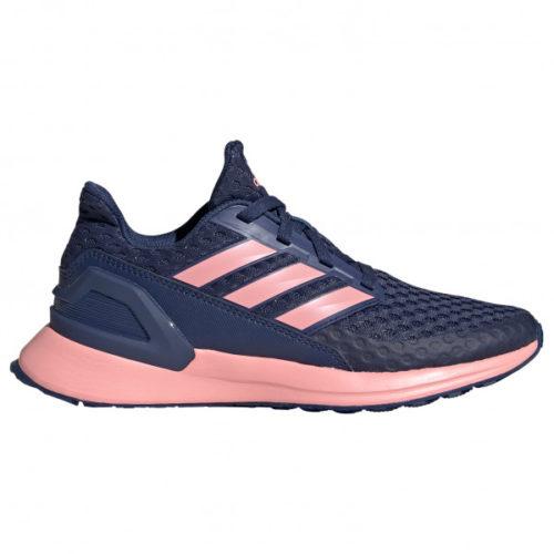 adidas - Kid's Rapidarun - Runningschuhe Gr 4,5 blau