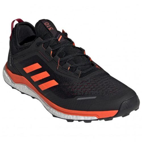 adidas - Terrex Agravic Flow - Trailrunningschuhe Gr 10;10,5;11;11,5;12;12,5;13,5;7,5;8,5;9;9,5 blau/grau/schwarz