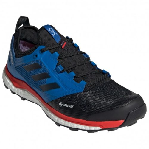adidas - Terrex Agravic XT GTX - Trailrunningschuhe Gr 10;10,5;11;11,5;12;12,5;13,5;7;7,5;8;8,5;9;9,5 schwarz;grau/schwarz