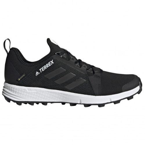 adidas - Terrex Speed GTX - Trailrunningschuhe Gr 10;10,5;11;11,5;12;12,5;7,5;8;8,5;9;9,5 schwarz/grau;blau/grau