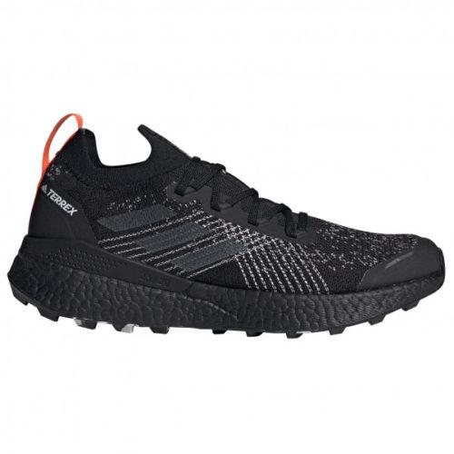 adidas - Terrex Two Ultra Parley - Trailrunningschuhe Gr 10;10,5;11;12;12,5;13,5;7,5;8;8,5;9;9,5 blau/grau;schwarz