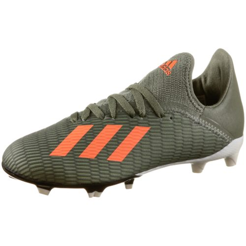 adidas X 19.3 FG J Fußballschuhe Kinder