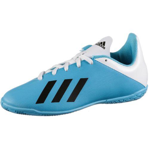 adidas X 19.4 IN J Fußballschuhe Kinder