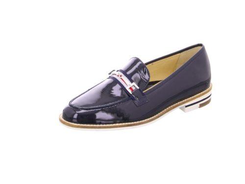 Damen Ara Klassische Slipper blau KENT KENT-H 37,5