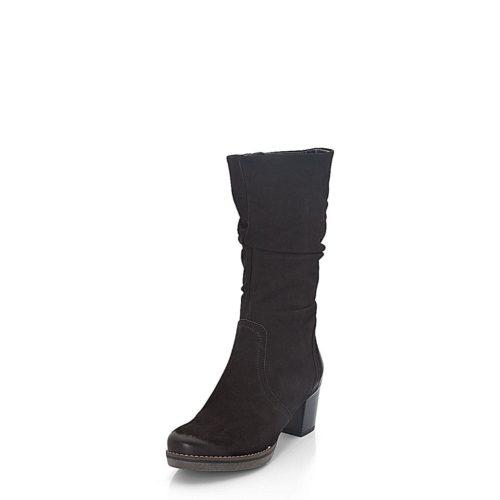 Damen Ara Stiefel schwarz Flo-St 41