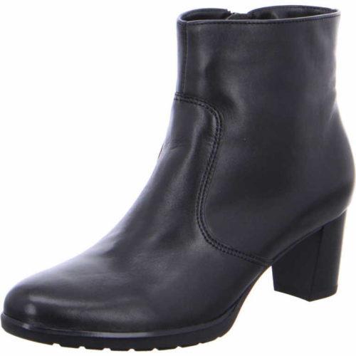 Damen Ara Stiefeletten schwarz Orly 40,5