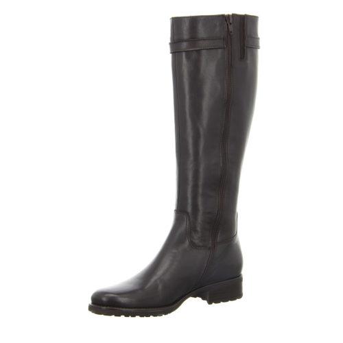 Damen Fantasy Shoes Stiefel schwarz 41