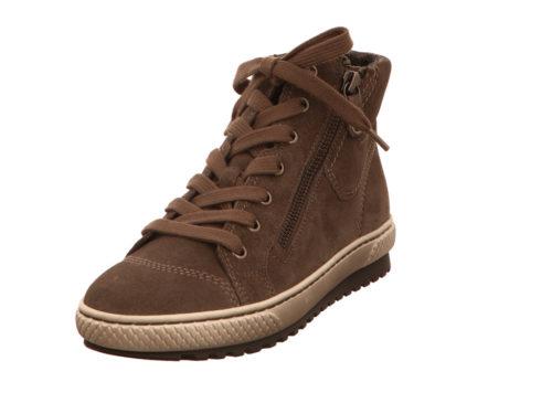 Damen Gabor Sneaker braun Stiefel 38