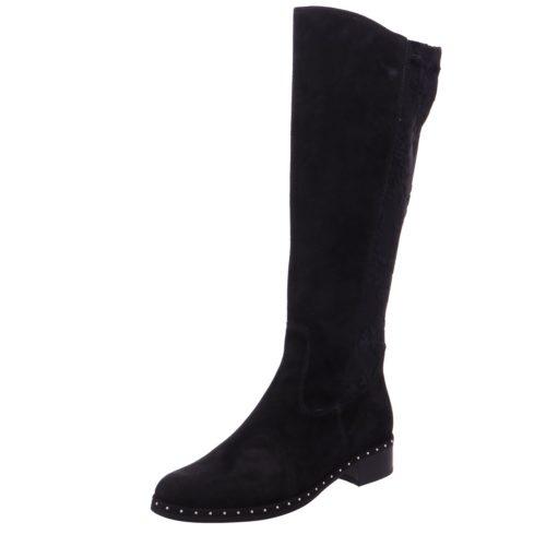 Damen Gabor Stiefel schwarz 35