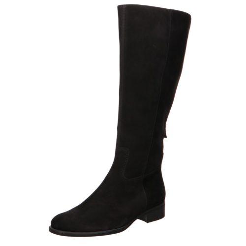 Damen Gabor Stiefel schwarz 9164 35,5