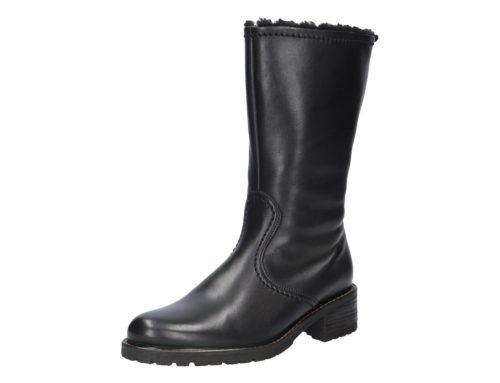 Damen Gabor Stiefel schwarz Damen Stiefel 37,5