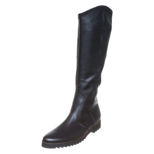 Damen Gabor Stiefel schwarz Florenz 40,5
