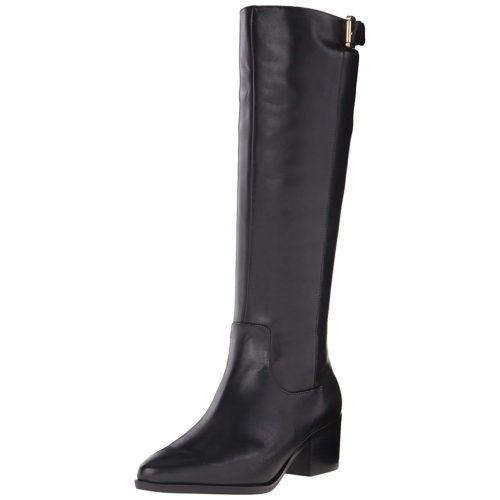 Damen Geox Stiefel schwarz 41