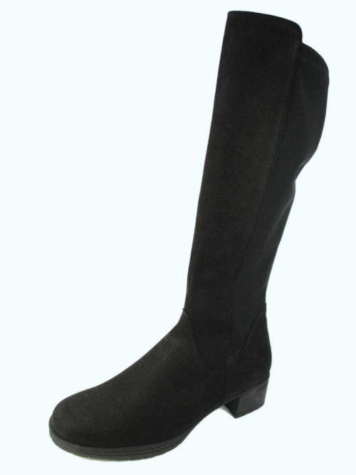 Damen Hartjes Stiefel schwarz XS HIP 41