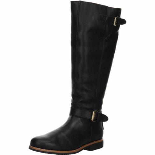 Damen Panama Jack Stiefel schwarz Giuliana Igloo B1 40