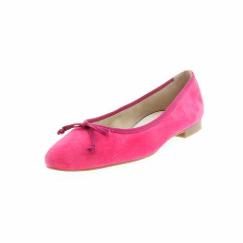 Damen Paul Green Ballerinas lila/pink -99 37,5
