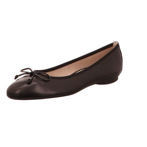 Damen Paul Green Ballerinas schwarz schwarz 36