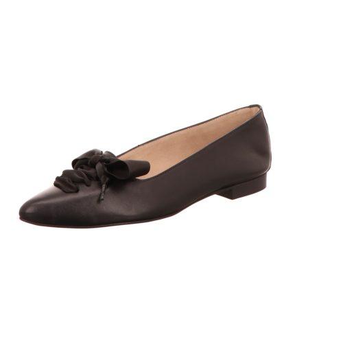 Damen Paul Green Ballerinas schwarz schwarz 41