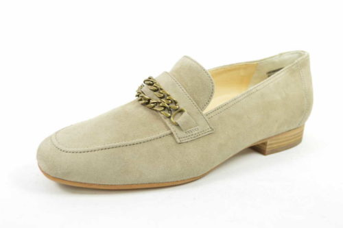 Damen Paul Green Mokassins beige 39