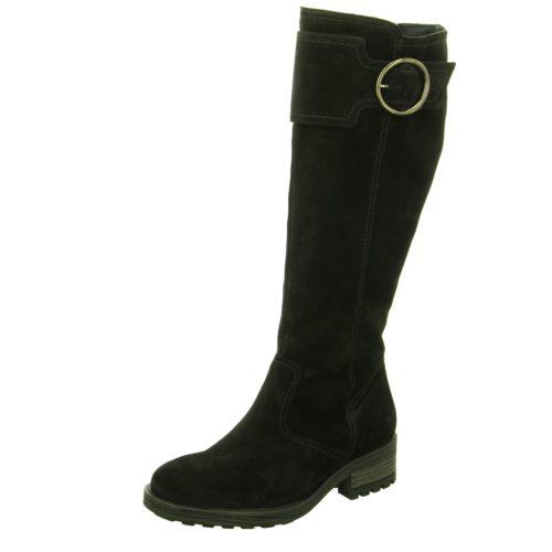 Damen Paul Green Stiefel schwarz 9411 38,5